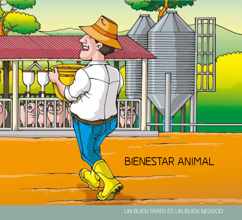 Manual Bienestar Animal